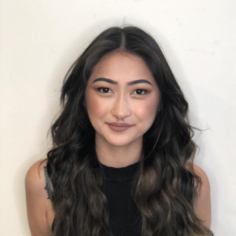 Courtney - Client Service Specialist